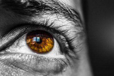 cosmetic eye surgery London